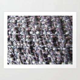 moon texture - Sec.1.27.876 Art Print