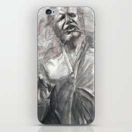 Han in Carbonite iPhone Skin
