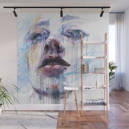 breathing Wall Mural