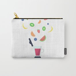 Smoothie Carry-All Pouch