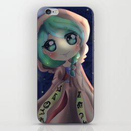 Temperance Of Prophecy iPhone Skin
