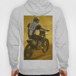 Golden dust Hoody
