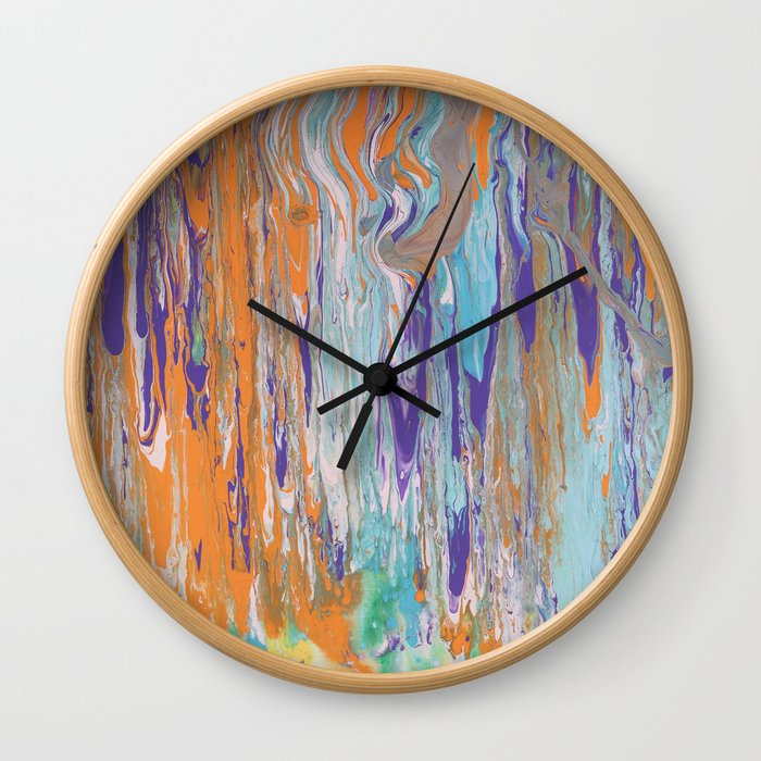 Can't Stop the Feeling Wall Clock