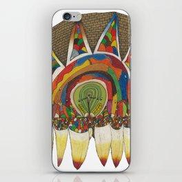 American Dreams iPhone Skin