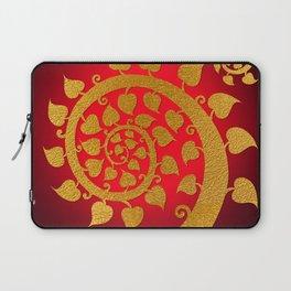 Bodhi Tree0605 Laptop Sleeve