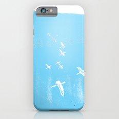 Flock of Birds Slim Case iPhone 6s