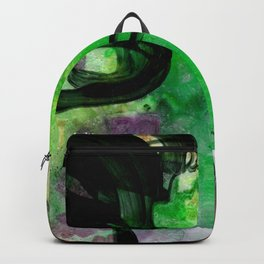 Breath Of The Goddess1B by Kathy Morton Stanion Backpack