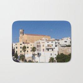 Santa Maria in Mahon - Minorca Bath Mat