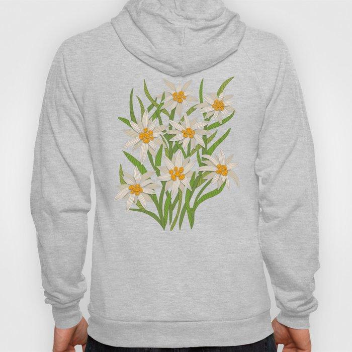 Edelweiss Hoody