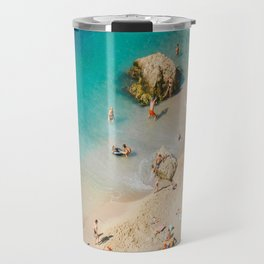 Playtime Riviera! Travel Mug