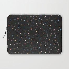 Dark & Charming Laptop Sleeve