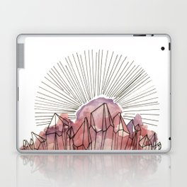 Zicron Laptop & iPad Skin