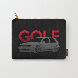 Volkswagen Golf Mk4 Carry-All Pouch