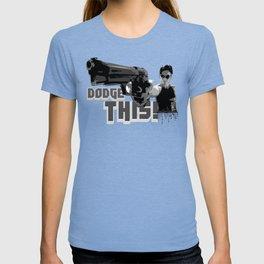Dodge This! T-shirt