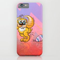 Painful Easter Bunny Job Slim Case iPhone 6s