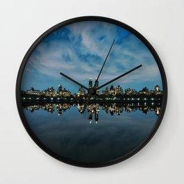 Central Park / 02 Wall Clock