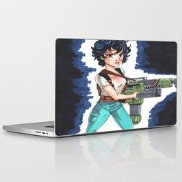 Aliens: Ripley Laptop & iPad Skin