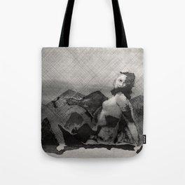 Decoding Tote Bag