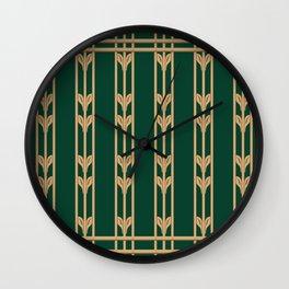 CONCORDIA 1 Wall Clock