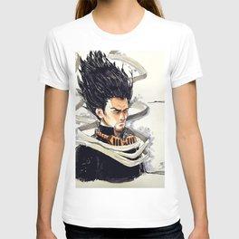 Eraser Head T-shirt