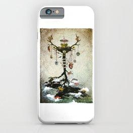 Supernatural - Strange Fruit iPhone Case