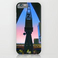 Crane Docklands London iPhone 6s Slim Case