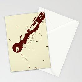 Funky Kill Stationery Cards