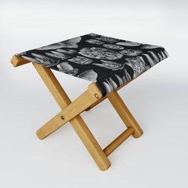 1904 Haeckel Chiroptera Folding Stool