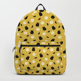 Volley Owls! Backpack