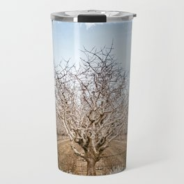 The Speeding Tree Travel Mug