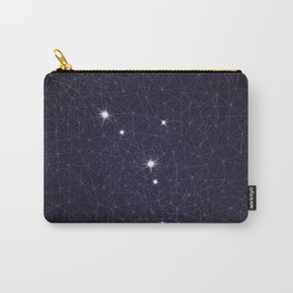 constellation games // cancer Carry-All Pouch