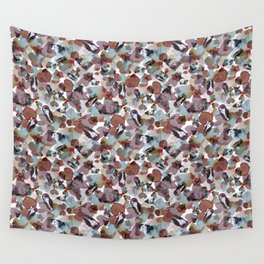 Girls on blossoms Wall Tapestry