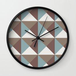 Armour Wall Clock