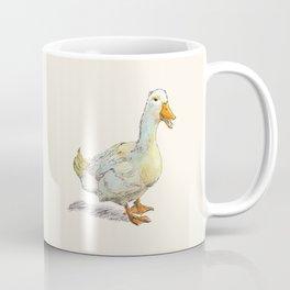 Waddle Duck Coffee Mug
