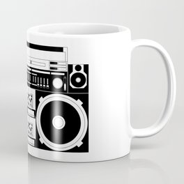 Stereo Coffee Mug