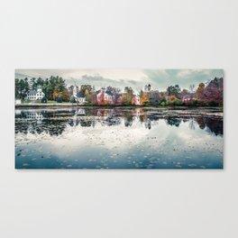 Marlow New Hampshire Canvas Print
