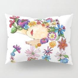 Sleeping Beauty Pillow Sham