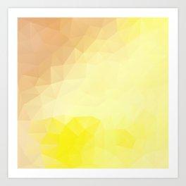 """Warm summer day"" Art Print"