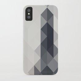 Modern Totem 03. iPhone Case