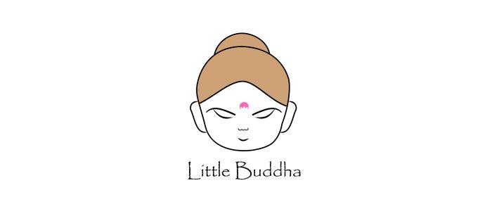 Cute little Buddha Coffee Mug