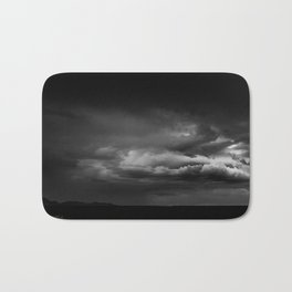 STORM BREWING Bath Mat