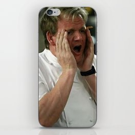 Surprise! iPhone Skin