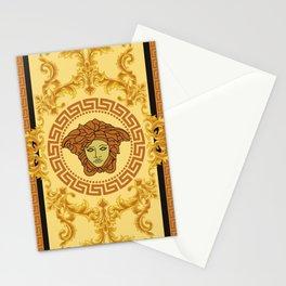 Medusa Versa Legacy Stationery Cards