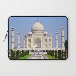 The Taj Mahal India Laptop Sleeve