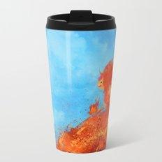 Eeeeevvviiiiillll Metal Travel Mug