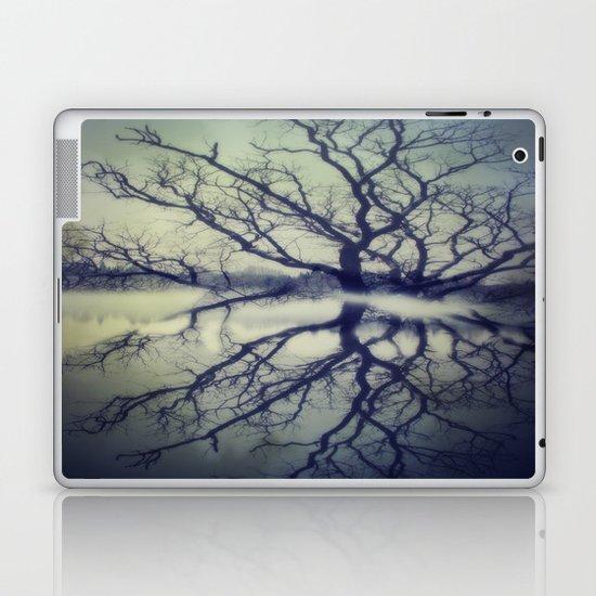 Balance the W8 Laptop & iPad Skin