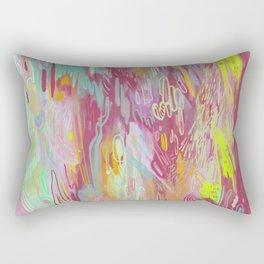Safety Rectangular Pillow