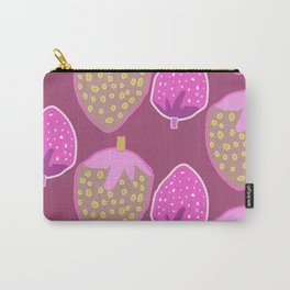 Fruit Out of Season Carry-All Pouch