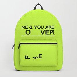 Me & You Backpack