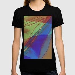 A Well Used Slate T-shirt